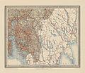 Generalkart VI, Oslo, 1929.jpg