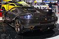 Geneva MotorShow 2013 - Spania GTA Spano rear.jpg