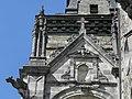 Gennes-sur-Seiche (35) Église Saint-Sulpice Façade ouest 15.jpg