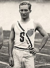 George Baird 1928.jpg