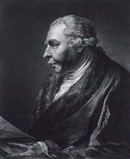 George Fordyce British chemist
