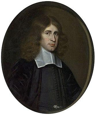 George Gillespie - George Gillespie.