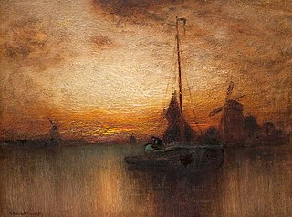 George Henry Bogert American painter