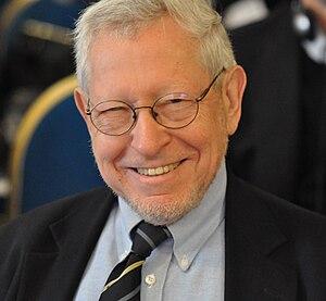 Internet pioneer George Sadowsky
