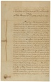 George Washington's First Inaugural Address.pdf