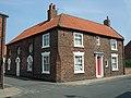Georgian Houses, Barton Upon Humber - geograph.org.uk - 1506894.jpg