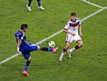 Germany and Argentina face off in the final of the World Cup 2014 -2014-07-13 (41).jpg