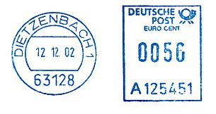 Germany stamp type RB9.jpg