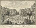 Gezicht op de grote fontein en de Turkse Tent in de tuin van Huis ter Meer te Maarssen.jpeg