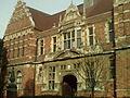 Gibney Centre, Lincoln.JPG