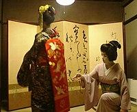 geishas prostitutas scorts masculinos