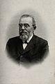 Giovanni Battista Grassi. Photograph. Wellcome V0026474.jpg