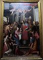 Giovanni balducci, presentazione al tempio, 1599-1602, Q1109, 01.JPG