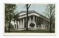 Girard College, Main Building, Philadelphia, Pa (NYPL b12647398-67606).tiff