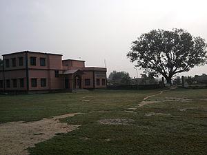 Dullipatti - Girls Hostel for Government Secondary School, Dullipatti