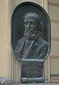Girshman house memorial plaque Kharkov.JPG