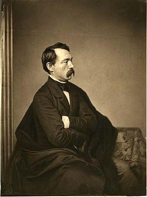 Gisbert Flüggen - Gisbert Flüggen; photograph by Franz Hanfstaengl