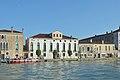 Giudecca Palazzo Mocenigo Fondamenta San Giovanni Venezia.jpg
