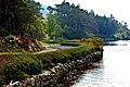 Glenveagh National Park - Road to castle - geograph.org.uk - 1188706.jpg