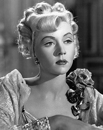 Gloria Grahame - Grahame in 1947