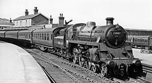 BR Standard Class 4 4-6-0 - Wikipedia