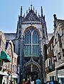 Goes Grote Kerk Sint Maria Magdalena Querschiff 3.jpg