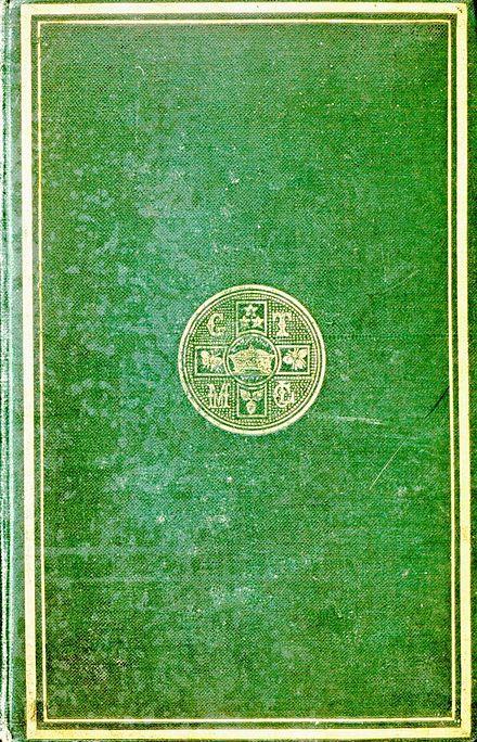 Palgrave's golden treasury: e. P. Dutton, new york decorative.