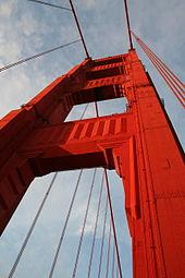 Construction to Start on Golden Gate Bridge Suicide-Prevention Net