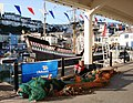 Golden Hind, Brixham harbour - geograph.org.uk - 893086.jpg