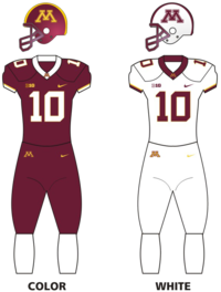 Golden gophers football unif.png