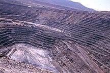Nevada-Economia-Goldstrike pit