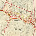 Gorica 1859 in sedanja karta v 180 in 1600.jpg