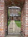 Gorton Monastery gate.jpg