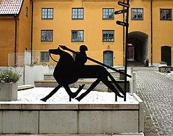 Gotlands Museum (Fornsalen) logge (6).   JPG