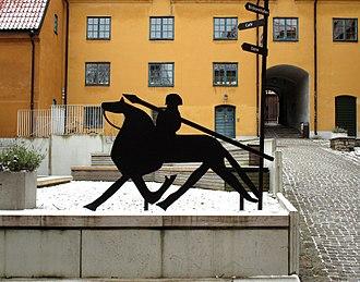 Gotland Museum - The Gotland Museum logo