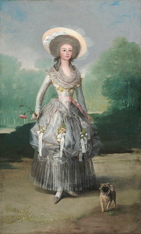 Francisco Goya, Public domain, via Wikimedia Commons