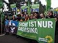 Grüne protests against nuclear energy.jpg
