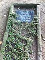 Grab Bernd Ohnesorge auf dem Zentralfriedhof Lüneburg (3).JPG