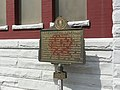 Grace United Church of Christ historical marker (4762482133).jpg