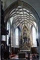 Gramastetten Pfarrkirche - Innenraum 1.jpg