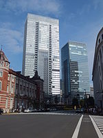 GranTokyo South Tower and Pacific Century Place Marunouchi.jpg