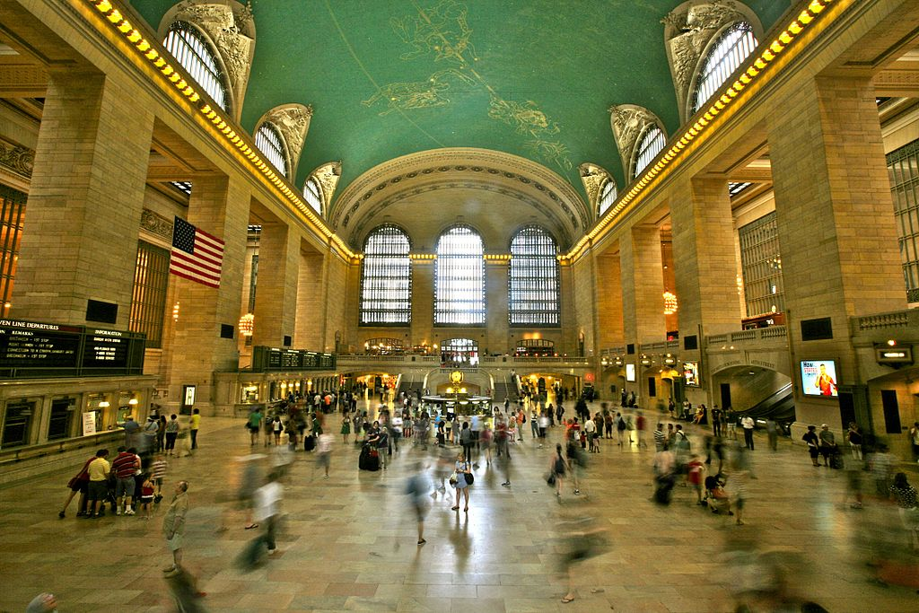 File grand central terminal new york city 5903663780 - Grand tableau new york ...