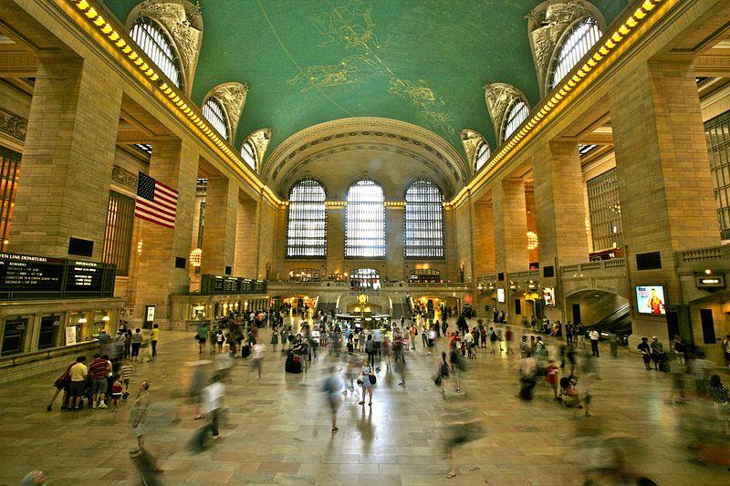 Residence Inn New York Manhattan/Central Park - TripAdvisor