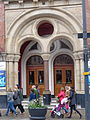 Grand Theatre, New Briggate, Leeds (12th April 2014) 004.JPG