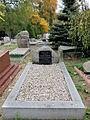 Grave of Irena (Sara) Nowakowska - 01.jpg