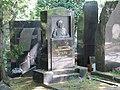 Grave of Lina Shtern.jpg