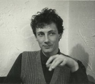 Greg Day (playwright) - Day in the 1980s