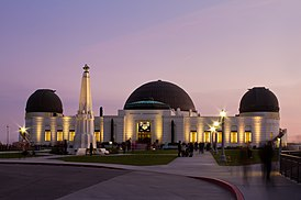 Griffith Observatory, Los Angeles 2011.jpg