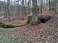 """Grotte am """"Ursprung"""" - panoramio.jpg"""