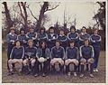 Group portrait of the TCE soccer team 1977 (9420313277).jpg